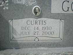 Curtis Goff