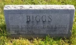 Helen Kirkner <i>Thomas</i> Biggs