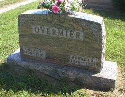 Oneita B. <i>Kigar</i> Overmier