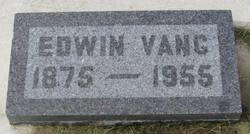 Edwin Vang