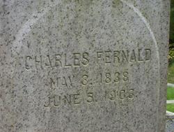 Charles Fernald