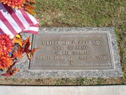 Clifford L Alford