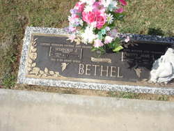 Betty Jane Bethel