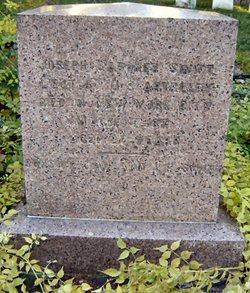 Joseph Gardner Swift