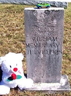 William McManaway