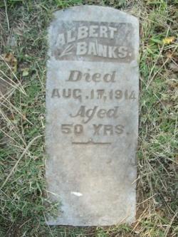 Albert Banks