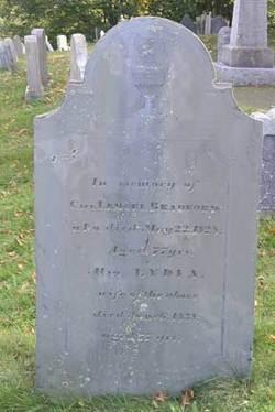 Capt Lemuel Bradford
