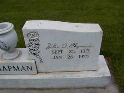John A. Chapman