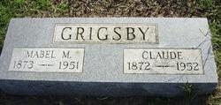 Claude Grigsby