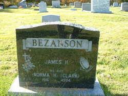 Norma H <i>Clark</i> Bezanson