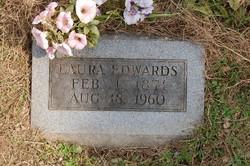 Laura <i>Gilpin</i> Edwards