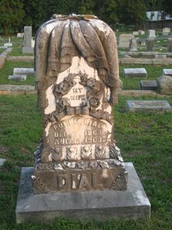 Ruth M. Dial
