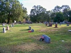 Mooringsport Cemetery