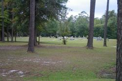 Conecuh River Baptist Cemetery