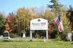 Severy Hill Cemetery
