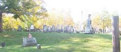 Pleasant Street Cemetery