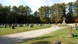 Saint Cyril Cemetery
