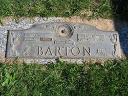 Leona B. <i>McKee</i> Barton