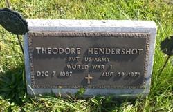Theodore J. Hendershot