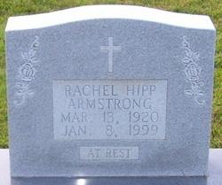 Rachel Lucille Armstrong