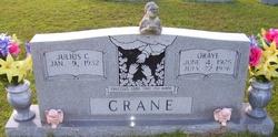 Oraye Crane