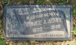 Eunice Ann <i>Myers</i> Acree