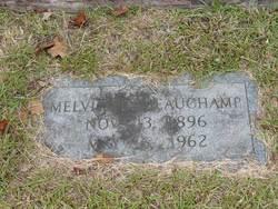 Melvin Davis Beauchamp
