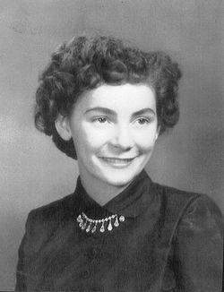 Patricia <i>Keefe</i> Braunshausen