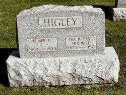 Elmer Clark Higley