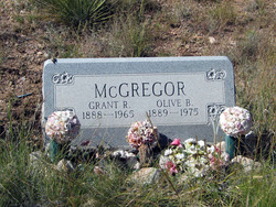 Grant Rockwell McGregor