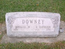 Rhea Kathleen <i>Miller</i> Downey