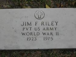 Jim Ferguson Riley