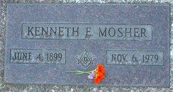 Kenneth Earl Mosher
