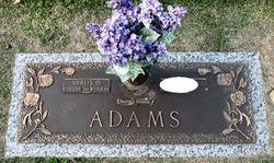 Verlis D. Adams