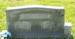 Lena B Gatewood