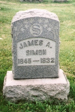 James Andrew Simon