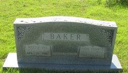 Myrtle Iva Baker