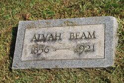 Alvah Beam