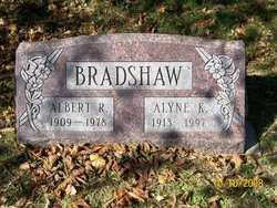 Albert R. Bradshaw