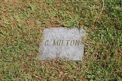 C Milton Applegate