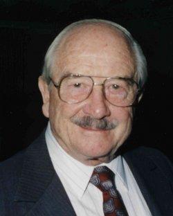 Elwood Iram Lentz, Sr