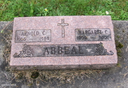 Arnold C. Abbeal