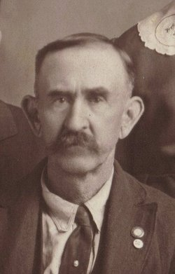 John James Hornback