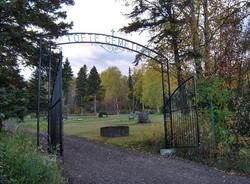 Tofte Cemetery