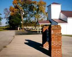 Philippi Missionary Baptist Church