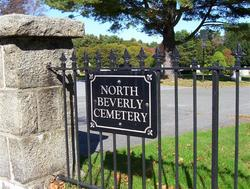 North Beverly Cemetery