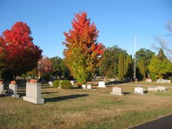 Mosinee Cemetery