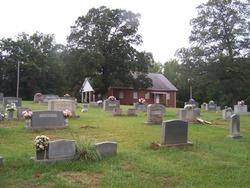 High Hill Primitive Baptist Church Cemetery