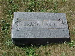 Frank F. Abel