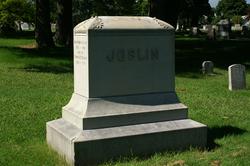 George Clesson Joslin